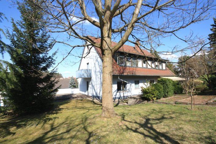 2-Fam. Haus Schwabach