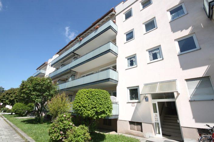 3-Zimmer-Whg. München