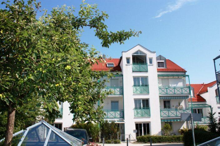 Ramersdorf: 2-Zimmer-Whg