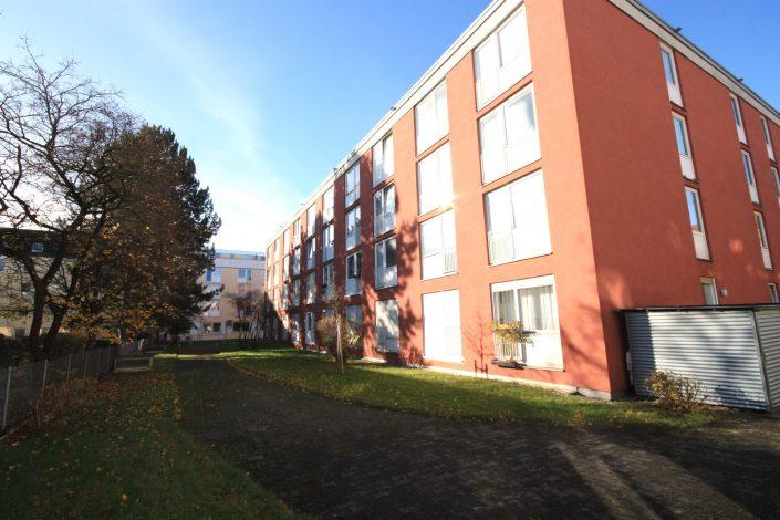 München 1-Zimmer-App.